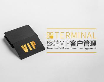 英盛网教程下载 终端VIP客户管理