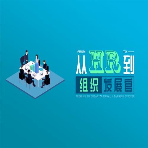 从HR到组织发展官(3集) 英盛网视频教程下载